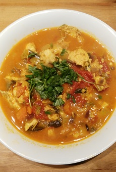 fishcurry